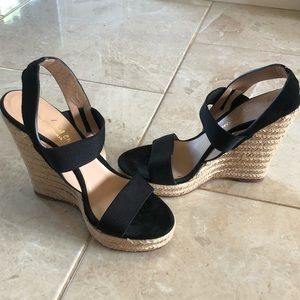 Shoes - Jean-Michel Cazabat Paris Wedges